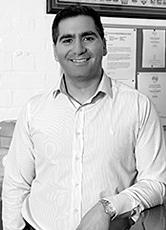 Dr. Sami Karam Osteopath