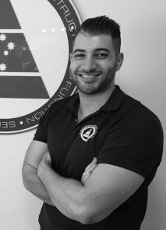 Dr. Fadi Habanbou