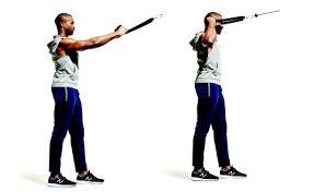 Shoulder Pain reach