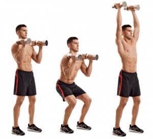 weights Shoulder Pain