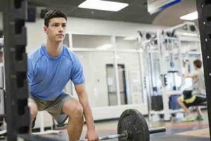 How to improve your childs sports ability
