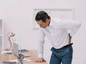 back pain recovery chiro massage