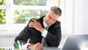 Understanding Shoulder Pain & How You Can Fix It