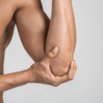 A Pain In The Elbow: Golfer's Elbow