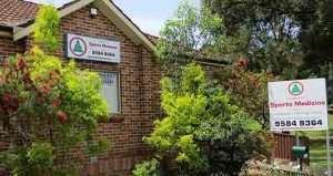 Punchbowl Chiropractor, Physio and Osteopath