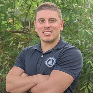 Adam Rizk Sports & Remedial Massage Therapist