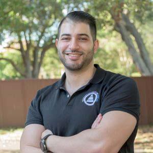 Chiro Dr Fadi Habanbou