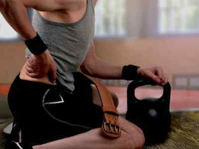 Can Exercise Cause Injury?