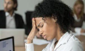 Can stress cause headaches?