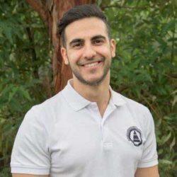 Daniel Salameh Remedial Therapist