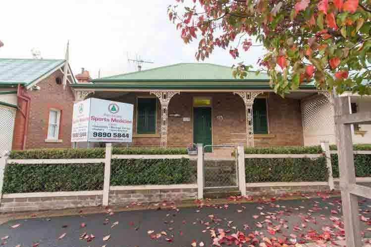 Sports Medicine Clinic | Parramatta 2150 Peakhurst 2210
